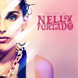 Albumcover - Nelly Furtado - The Best Of - Deluxe