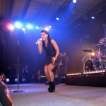 Nelly Furtado - JUKE Private Gig